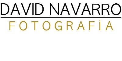 David Navarro - Fotografía