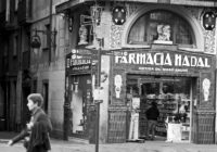 FARMÁCIA EMBLEMÁTICA RAMBLAS DE BARCELONA